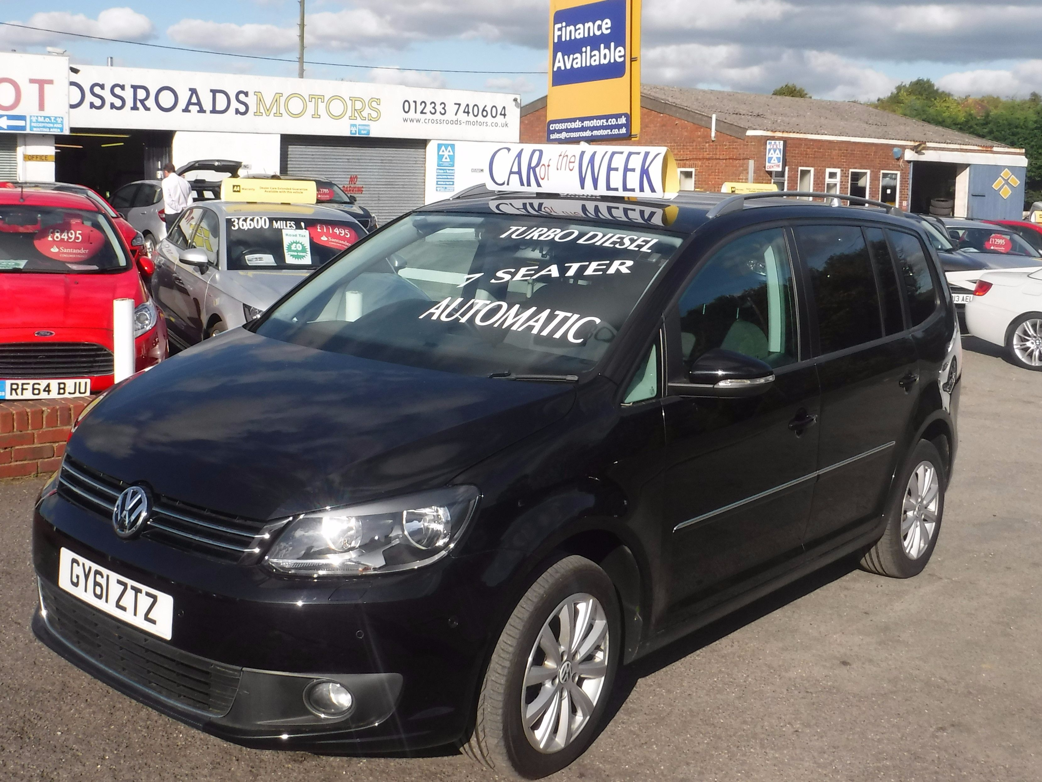 **CAR OF THE WEEK**